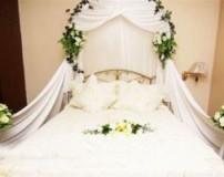 پاره کردن پرده بکارت در شب عروسی