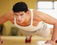 7 تمرین ورزشی برای تقویت و تغییر شکل اندام های بدن