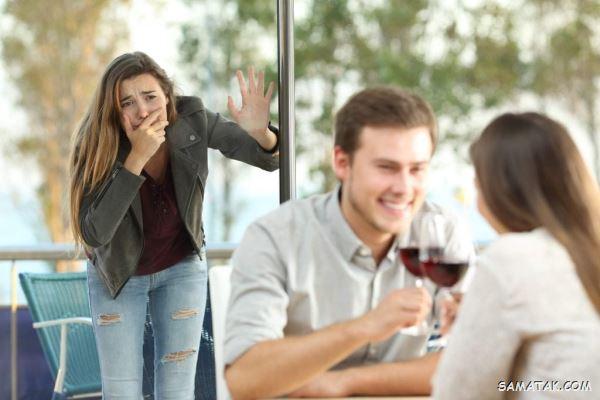 با خیانت همسر چگونه برخورد کنیم | بعد از خیانت همسر چه کنیم