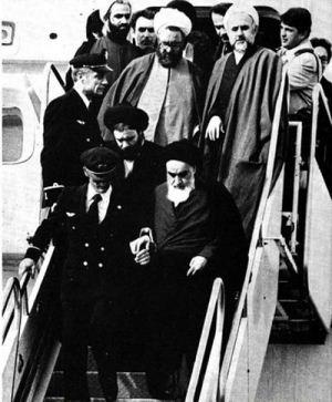 در تاریخ 12 بهمن سال 57 چه اتفاقی افتاد؟