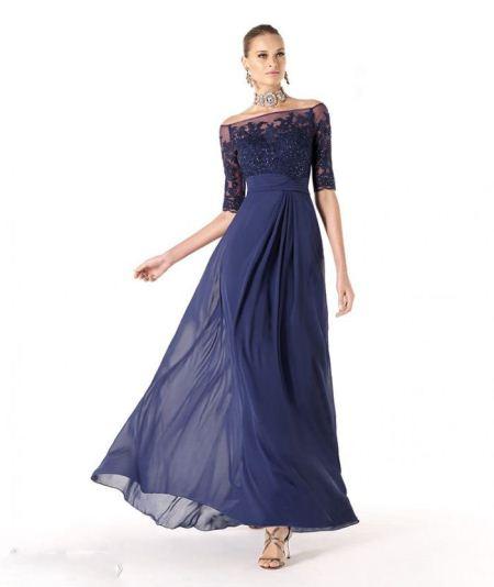 مدل های جدید لباس نامزدی بلند و شیک عروس