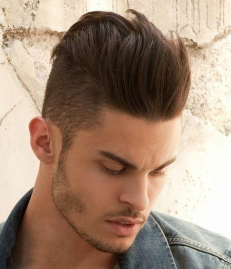 مدل موی جدید مردانه (7 سماتک)
