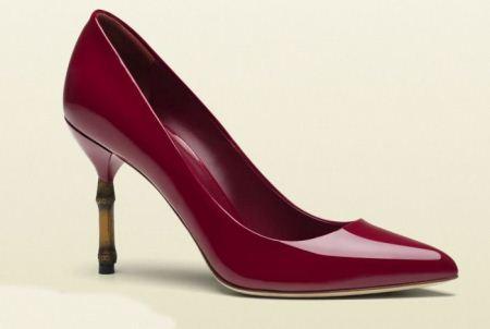 تصاویری از جدیدترین مدل های کفش پاشنه بلند مجلسی