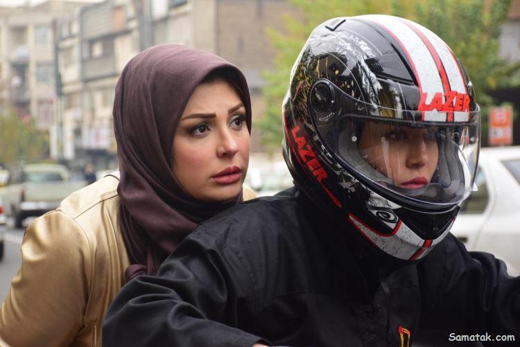 بیوگرافی سحر قریشی و همسرش + جزئیات زندگی شخصی