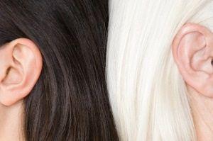 چکار کنیم تا موهایمان زود سفید نشود؟