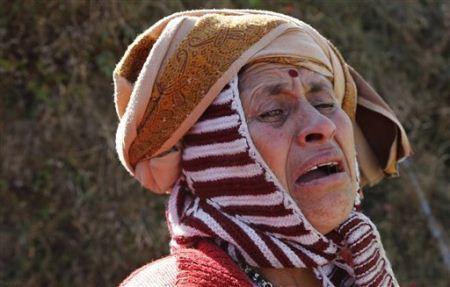دهکده ای که خوشگل ترین زنان بیوه را دارد + تصاویر