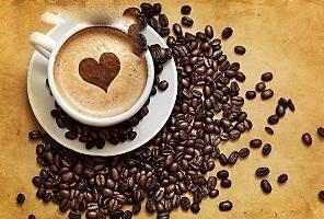 خواص مفید قهوه برای چشم