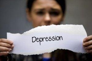 تست تشخیص میزان افسرده یا غمگین بودن فرد