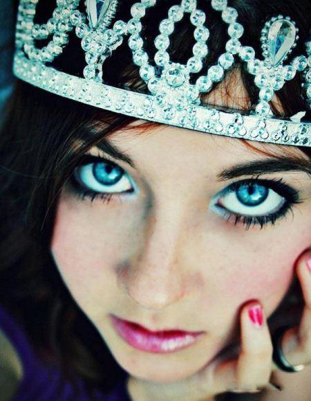 عکس های خوشگل ترین دختران جوان در جهان