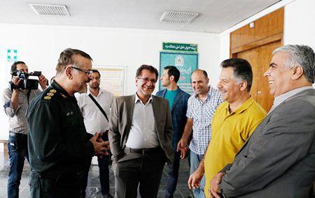 سریال قورباغه و قناری ویژه عید نوروز 94