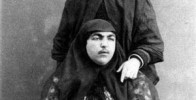 علت چاق بودن زنان پادشاهان قاجار