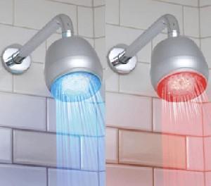 فواید دوش آب سرد بعد از ورزش
