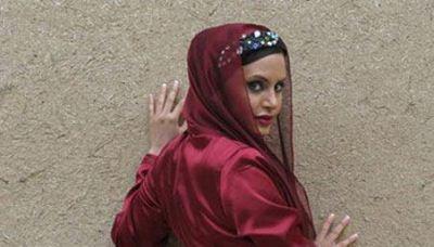 دختر مشهدی که شبیه الناز شاکردوست است + تصاویر