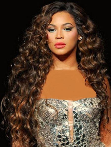 منتخبی از بهترین و شیک ترین مدل های موی فر زنانه