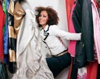 آموزش تصویری مرتب کردن و ساماندهی کشو و کمد لباس