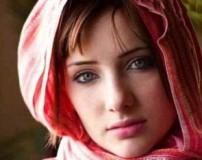 عکس های دختران چشم خمار