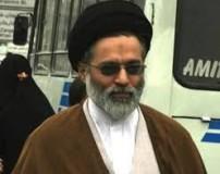 عکس های آیت الله سید مجتبی خامنه ای در 22 بهمن امسال