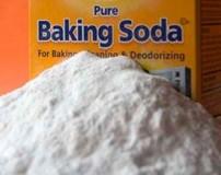 6 کاربرد جوش شیرین در خانه تکانی عید
