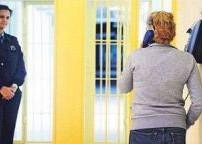 عکس های دیدنی از زندان زنان در اروپا (16+)