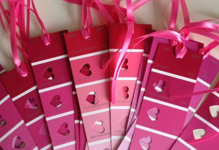 کارت پستال عاشقانه مخصوص روز ولنتاین (3 سماتک)