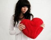 احساسی ترین عکس های قلب مخصوص ولنتاین