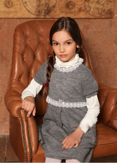 مدل های متنوع لباس دخترانه 6 تا 9 ساله
