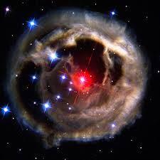 با بزرگترین ستاره جهان آفرینش UY Scuti آشنا شوید