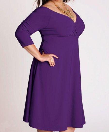 مدل های لباس مجلسی زنانه ویژه خانم های میانسال