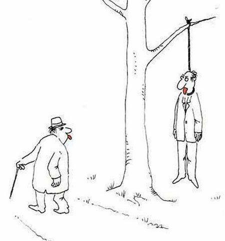 بهترین کاریکاتورهای مفهومی اسفندماه