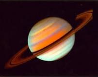 کشف رودخانه در تیتان قمر سیاره زحل + تصاویر