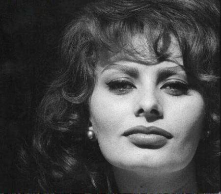 تصاویری از زنان معروف و زیباروی ایتالیا
