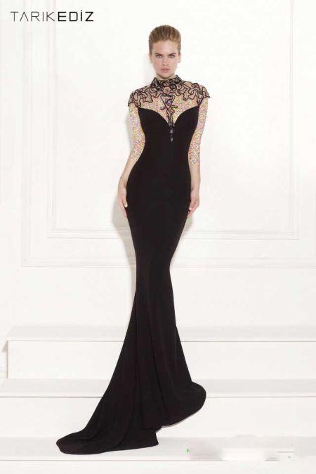 مدل های شیک لباس مجلسی بلند با رنگ بندی متنوع