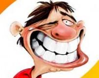 سری خنده دار از بهترین لطیفه های طنز