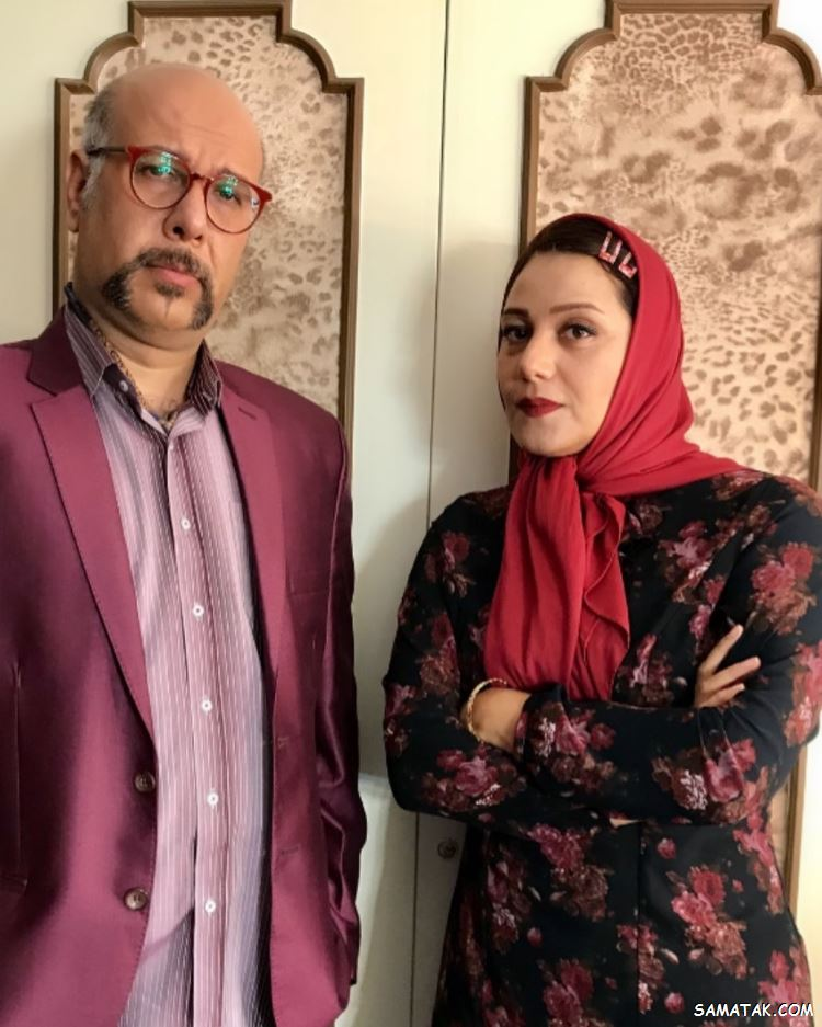 بیوگرافی شبنم مقدمی و همسرش + جزئیات زندگی شخصی و اینستاگرام