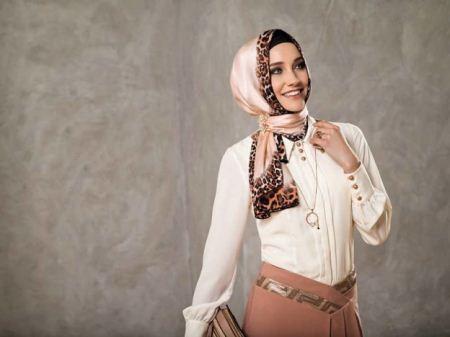 عکسای زیباترین دختران خوشگل باحجاب اسلامی