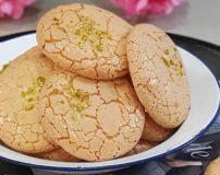 طرز تهیه شیرینی نارگیلی عید نوروز + نکات مهم شیرینی نارگیلی