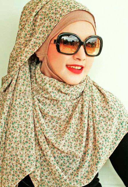 عکس هاي دخترانه زيبا و با حجاب براي پروفايل