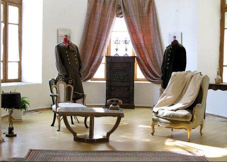 تبریک حامله شدن گالری عکس کاخ سعد آباد در نیاوران تهران