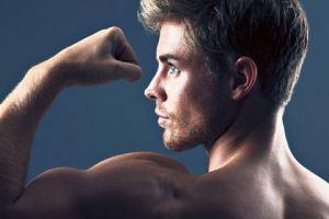 زنان و دختران از کدام اندام های بدن مرد لذت می برند؟