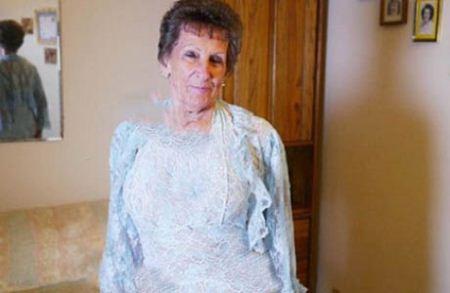 رابطه زناشویی پسر 30 ساله با مادربزرگ 80 ساله + تصاویر