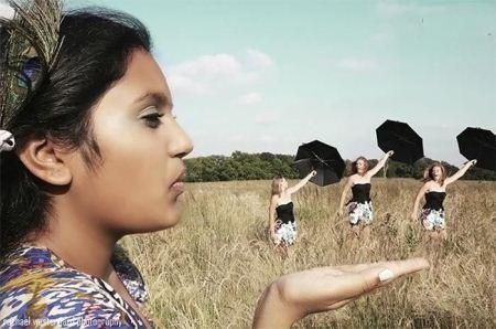 عکسهای خنده دار و واقعی از خطای چشم انسان