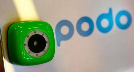 گجت مخصوص نصب دوربین برای گرفتن عکس سلفی