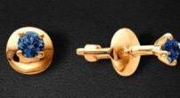 100 مدل گوشواره طلا جدید و باکلاس (میخی، حلقه ای، بخیه ای)