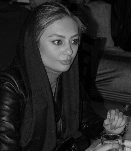 آلبوم عکس های داغ و جدید یکتا ناصر