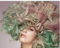 رنگ موی فانتزی چه آسیب هایی به مو می رساند؟
