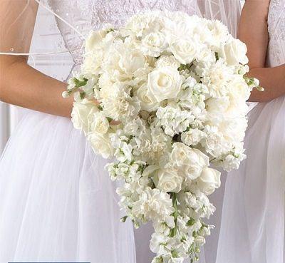 کلکسیون فانتزی و شیک دسته گل عروس