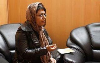 دو جنسه ایرانی که تغییر جنسیت داد