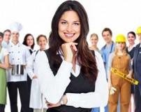 مدیریت زنان بهتر است یا مردان؟