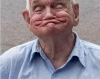 عکس های خنده دار از زشت ترین شوهرهای جهان
