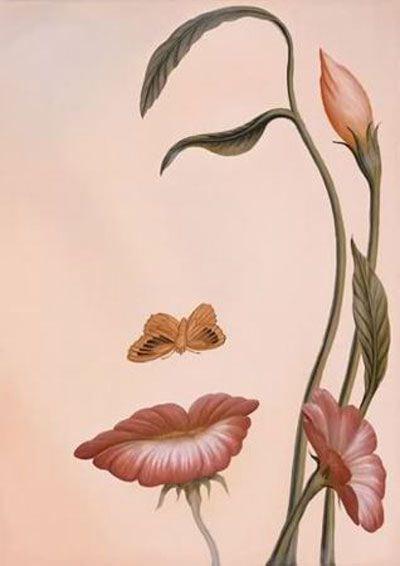 مدل نقاشی درباره حجاب عکس نقاشی های فانتزی با مضمون خطای دید